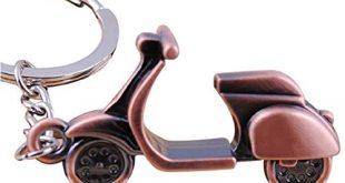 Sportigo ® Motorroller SchluesselanhaengerRoller in der Farbe BronzeRetro LookGeschenk 310x165 - Sportigo ® Motorroller Schlüsselanhänger/Roller in der Farbe Bronze/Retro Look/Geschenk