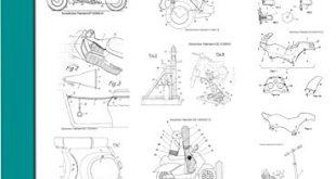 Roller Motorroller ueber 2300 Seiten DIN A4patente Ideen und 310x165 - Roller / Motorroller, über 2300 Seiten (DIN A4)patente Ideen und Zeichnungen