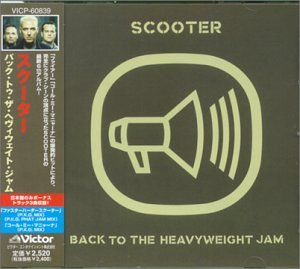 Back to the Heavyweight Jam 3 - Back to the Heavyweight Jam +3