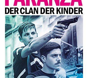 Paranza Der Clan der Kinder dtOV 375x330 - Paranza - Der Clan der Kinder [dt./OV]